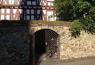 Geburtstag Kirchberg (Steinisches Haus)