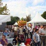 Harmonic Drive Sommerfest